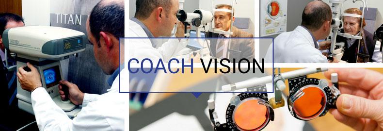 COACH-VISION
